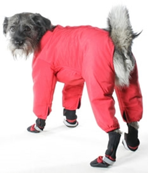 Muttluks reversible snow suit