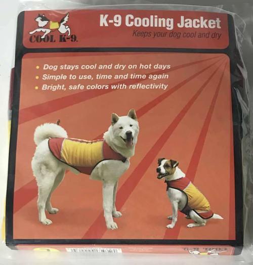 Cool K-9 Cooling Vest