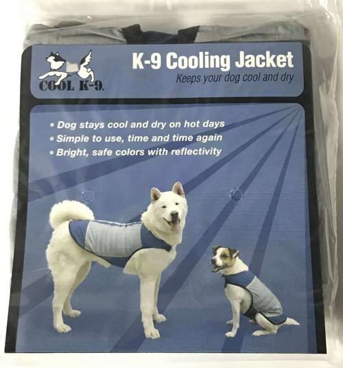 Cool K-9 II Cooling Vest
