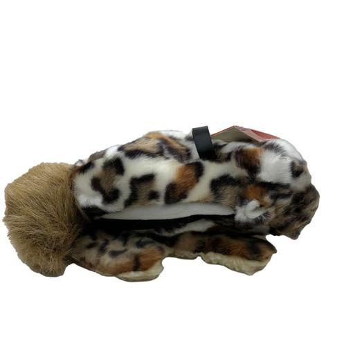 Plush Chipmonk Toy