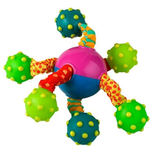 Petstages Spider Ball