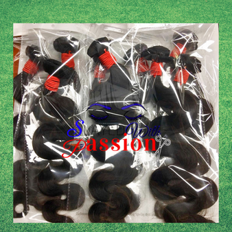 4 Bundle Deal Bodywave