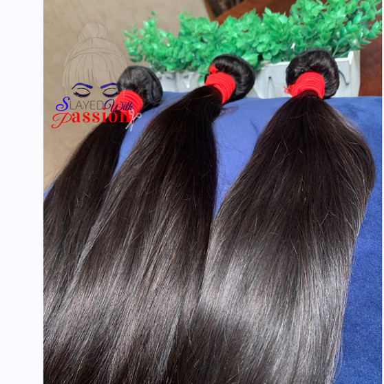 3 Bundle Deal Indian Straight