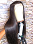 Natural Brown  Lace frontal wig  13x4