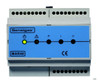 Sensigas MAR40, Relay module with 4 digital outputs for local signalling of zone alarms