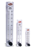 Sensigas TUL40.FLUX, Precision flowmeter/controller (f.s.r. 1 liter/min)
