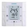 Siemens RDF600T, S55770-T292 Flush-mount room thermostat