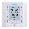 Siemens RDF301.50, Semi Flush-mount room thermostat