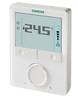 Siemens RDG110, S55770-T160 Room thermostat