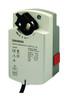 Siemens GSD121.1A rotary air damper actuator