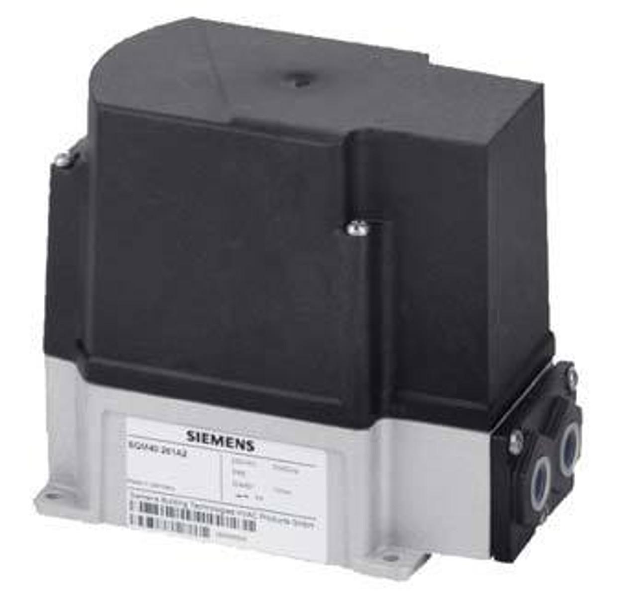 Siemens SQM40.241A21