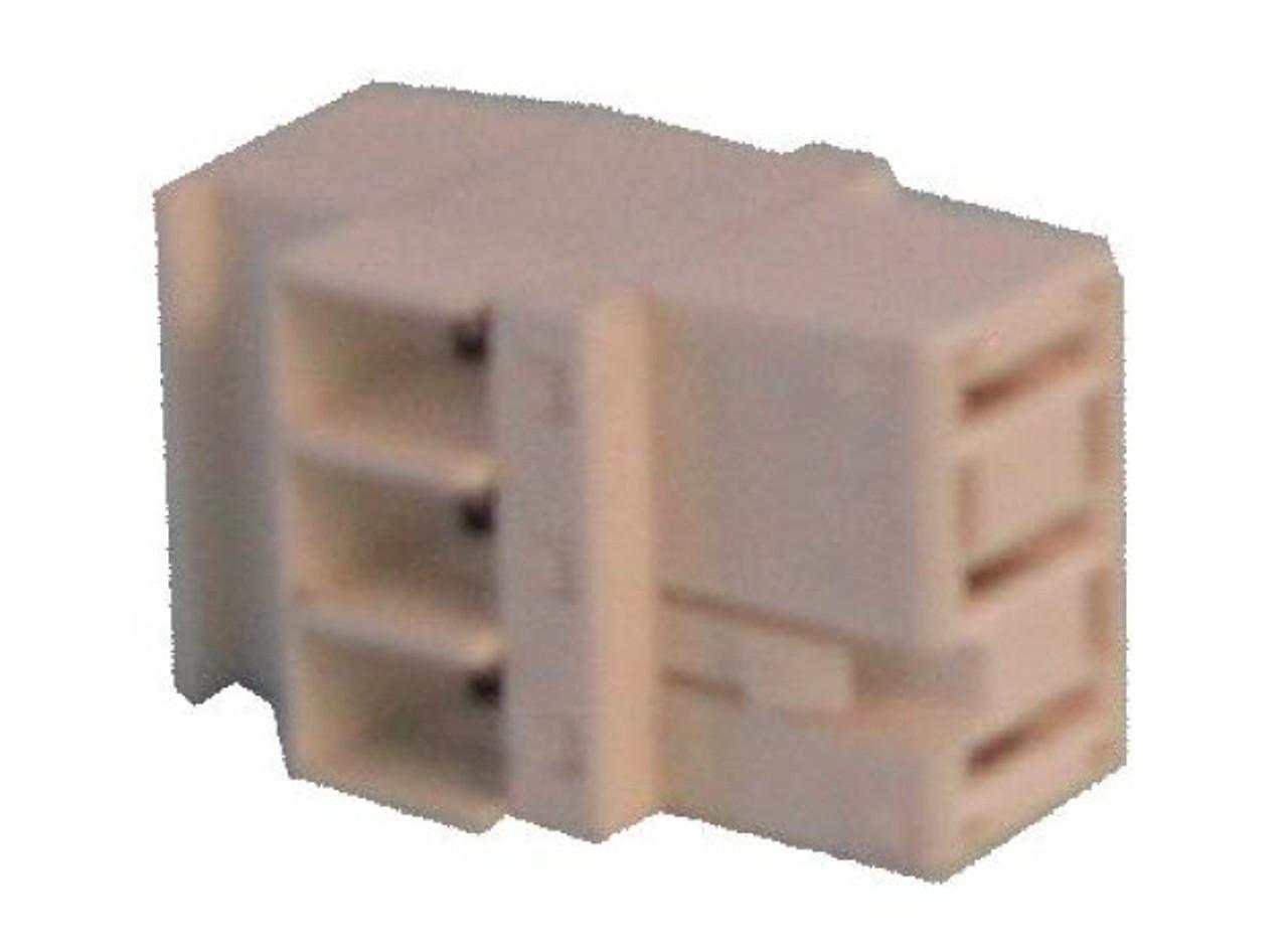 Siemens AGG3.131, Complete plug set, for LMV3, RAST2,5/RAST3,5/RAST5