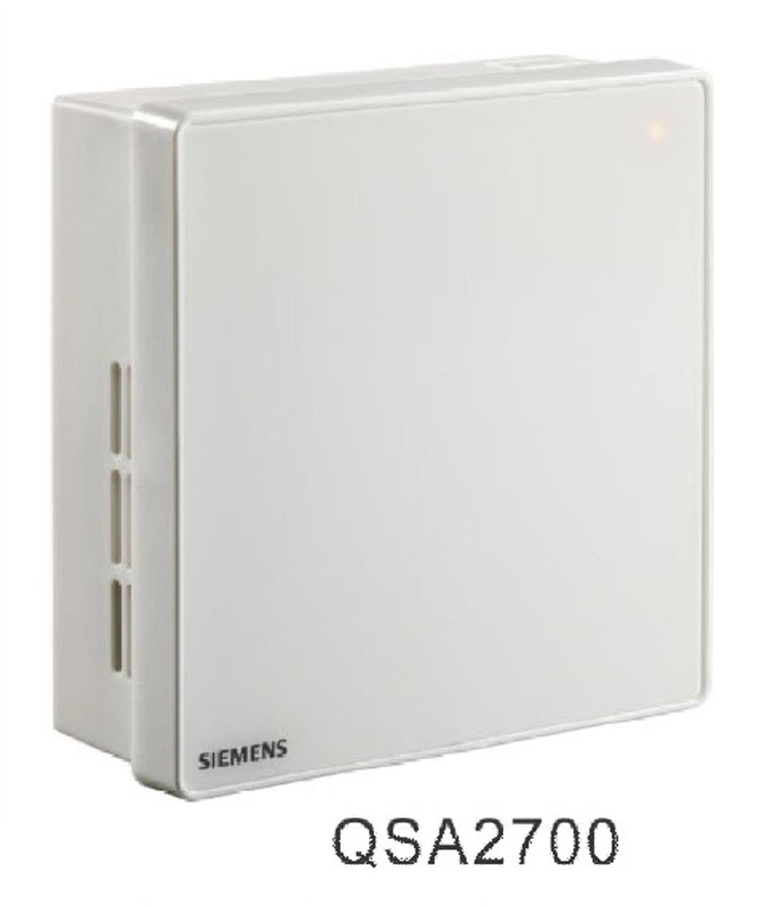 Fine Dust Room Sensor Siemens QSA2700