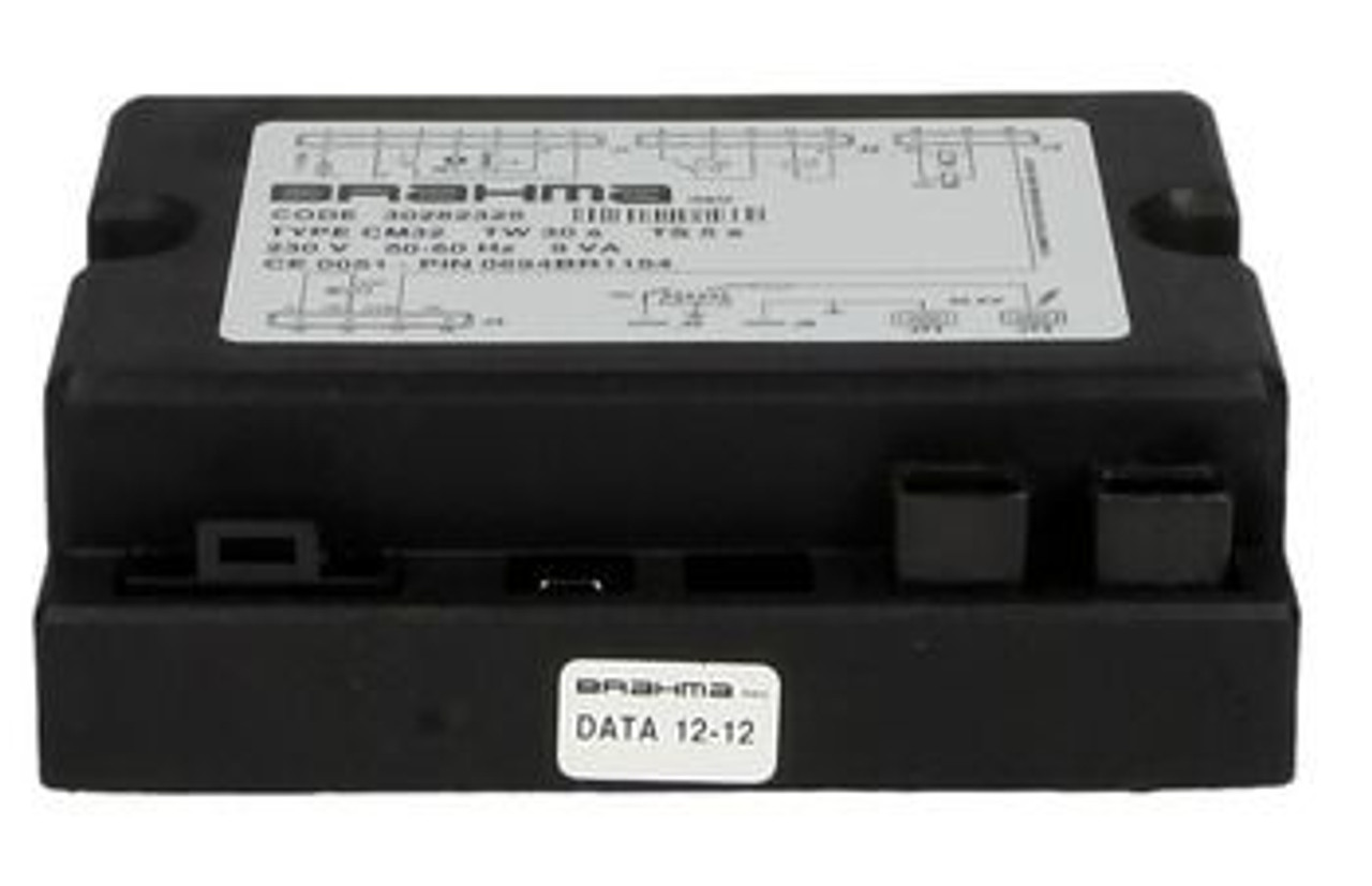 Control unit Brahma CM32, 30379516