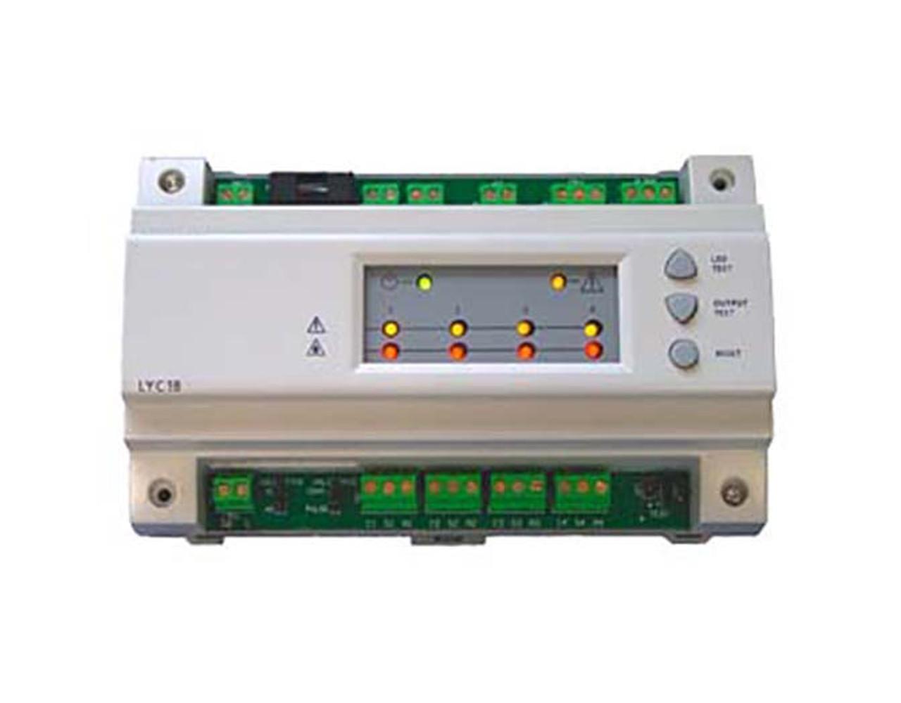 Sensigas UCE18, Replaces Siemens LYC18