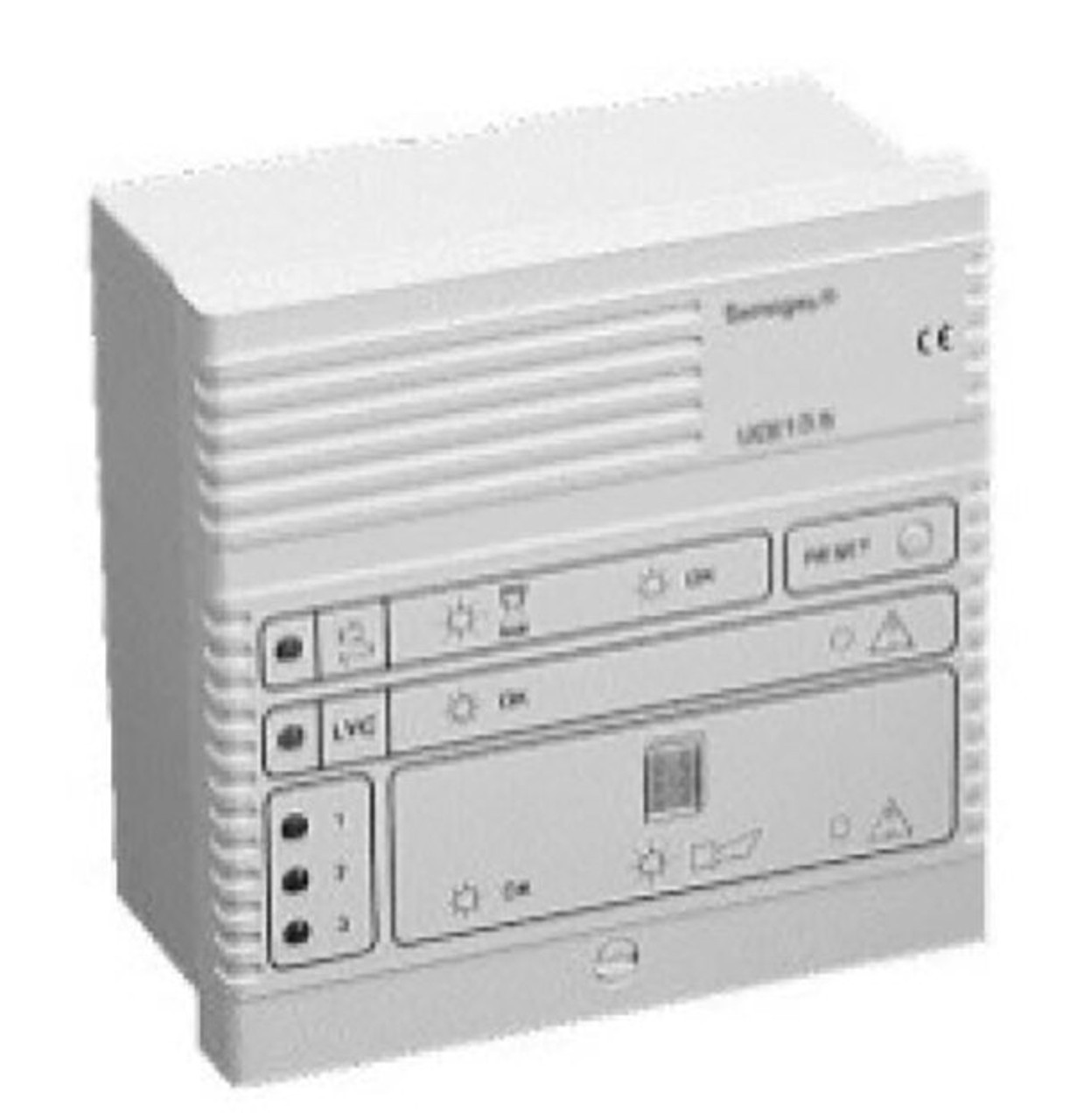 Sensigas EXT6.5 EXTander for UCE13.5 to connect up to 6 more UR..13/A each EXT6.5