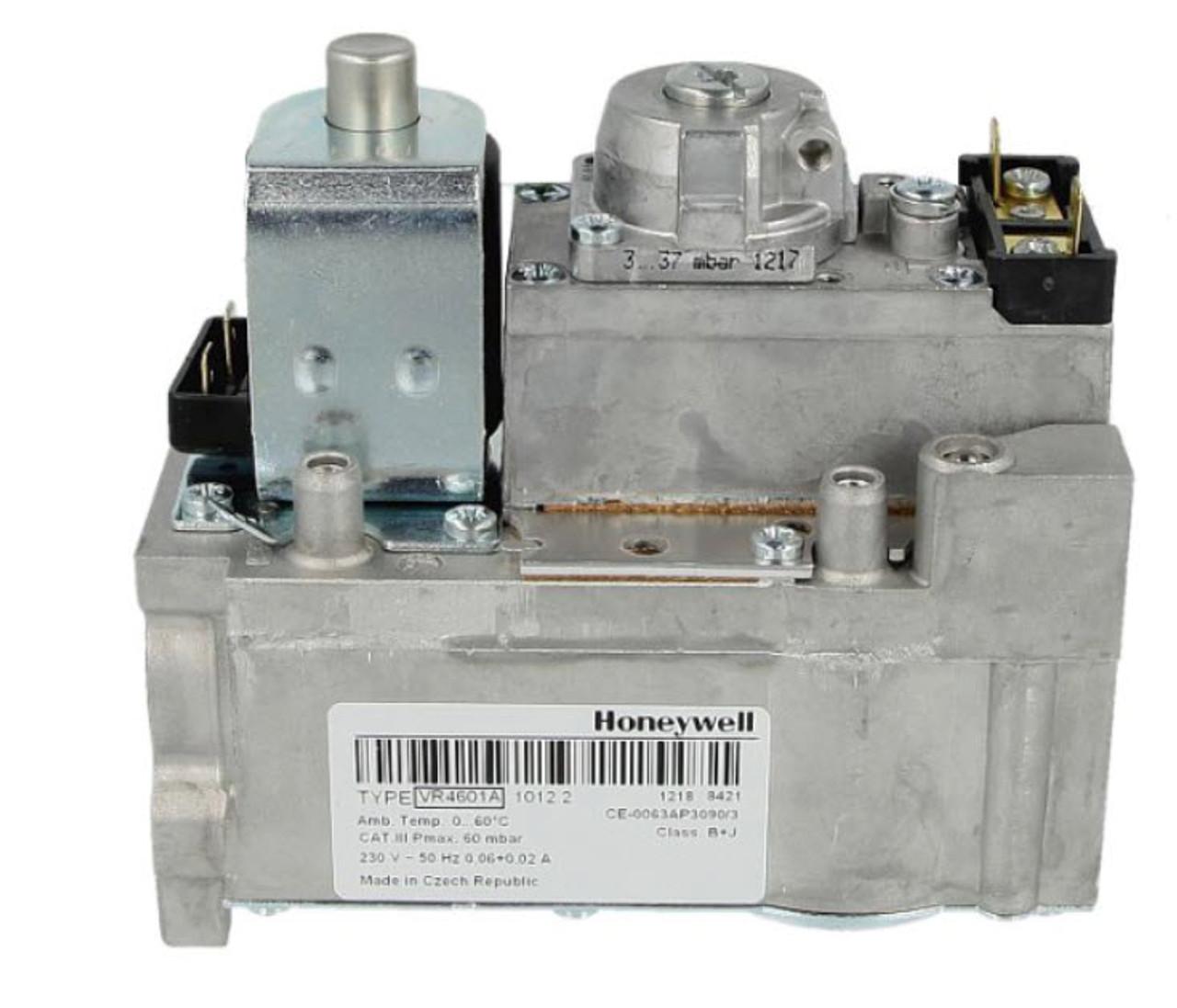 Honeywell VR4601A1012U Gas control block