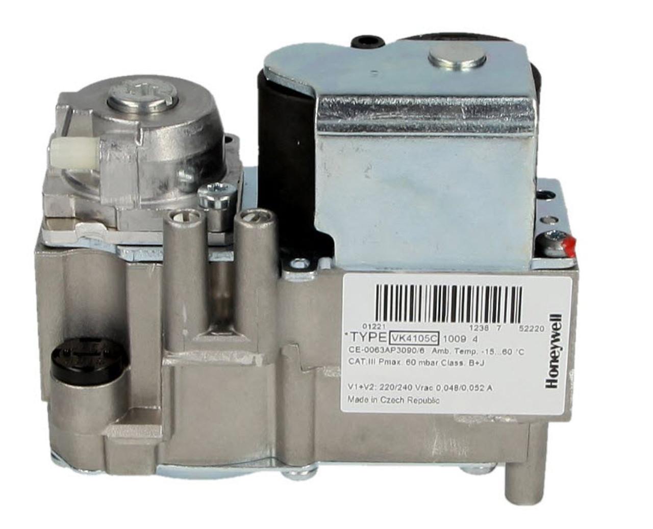 Honeywell VK4105C1009U Gas control block