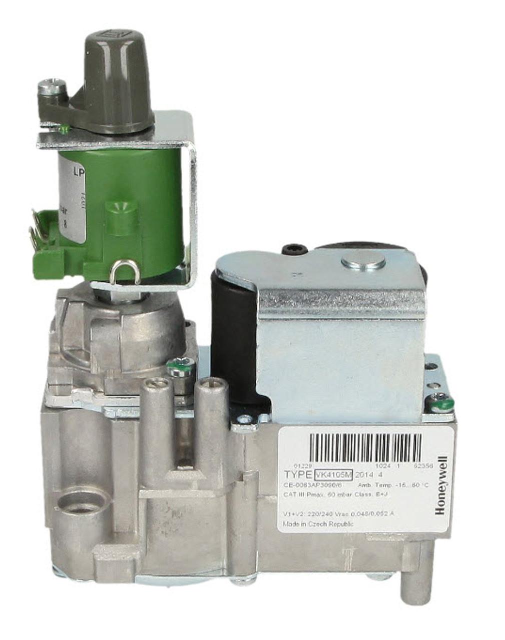 Honeywell VK4105M2014U Gas control block