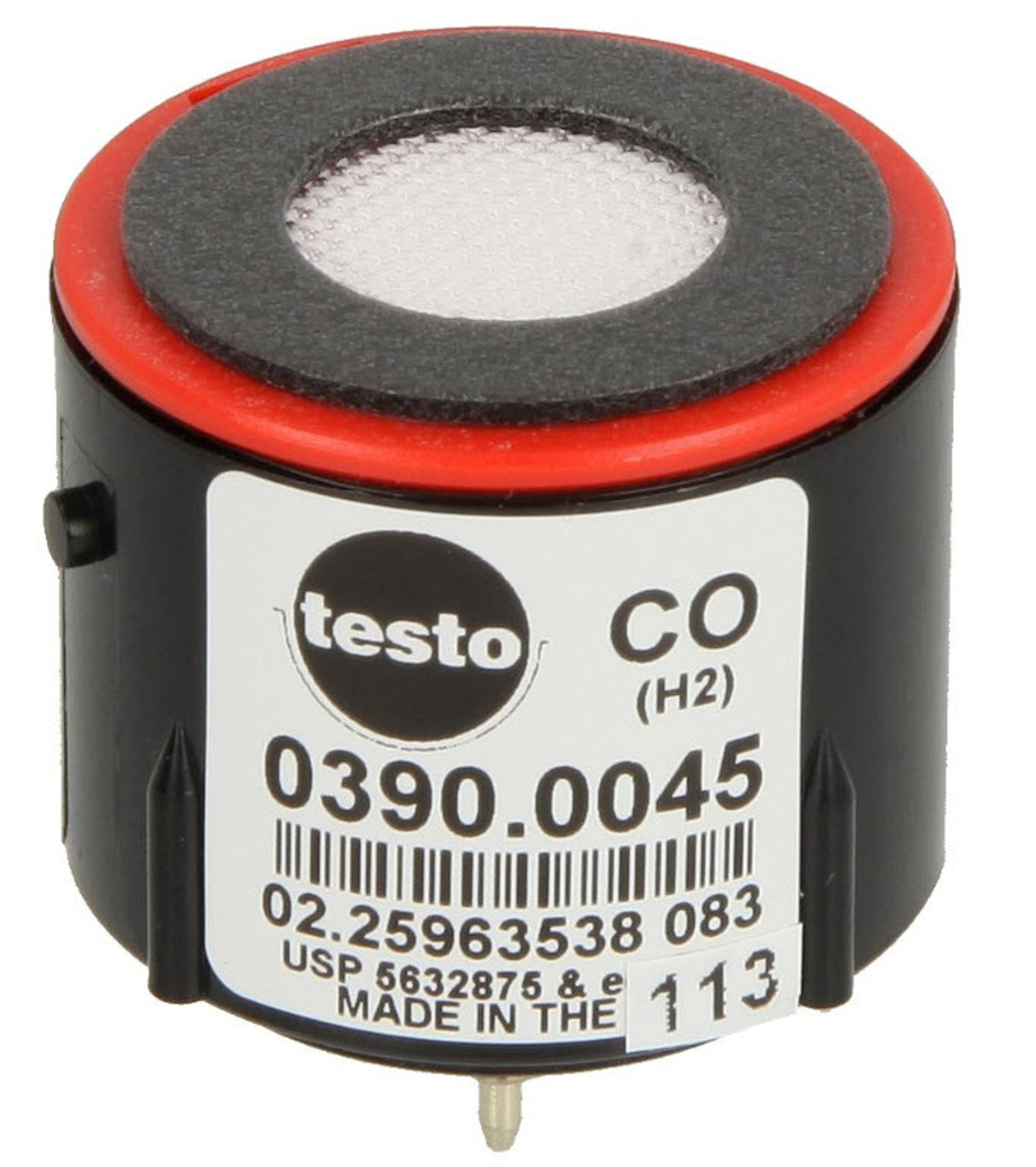 CO cell for Testo 325 XL, 0390.0245