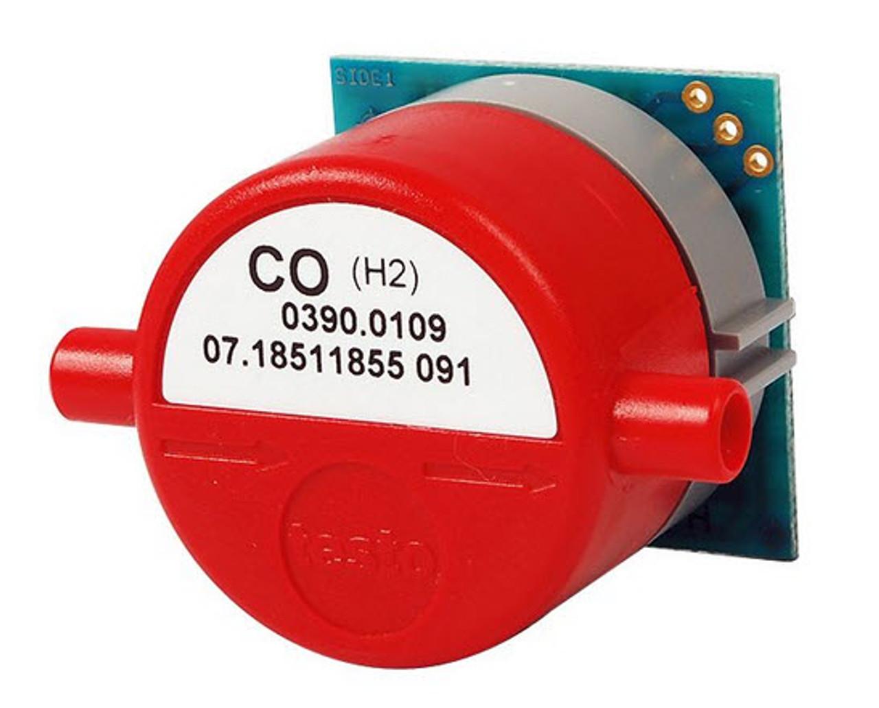 Spare CO measuring cell (H2 compensated) for testo 330-2, testo 330-3, 327-2