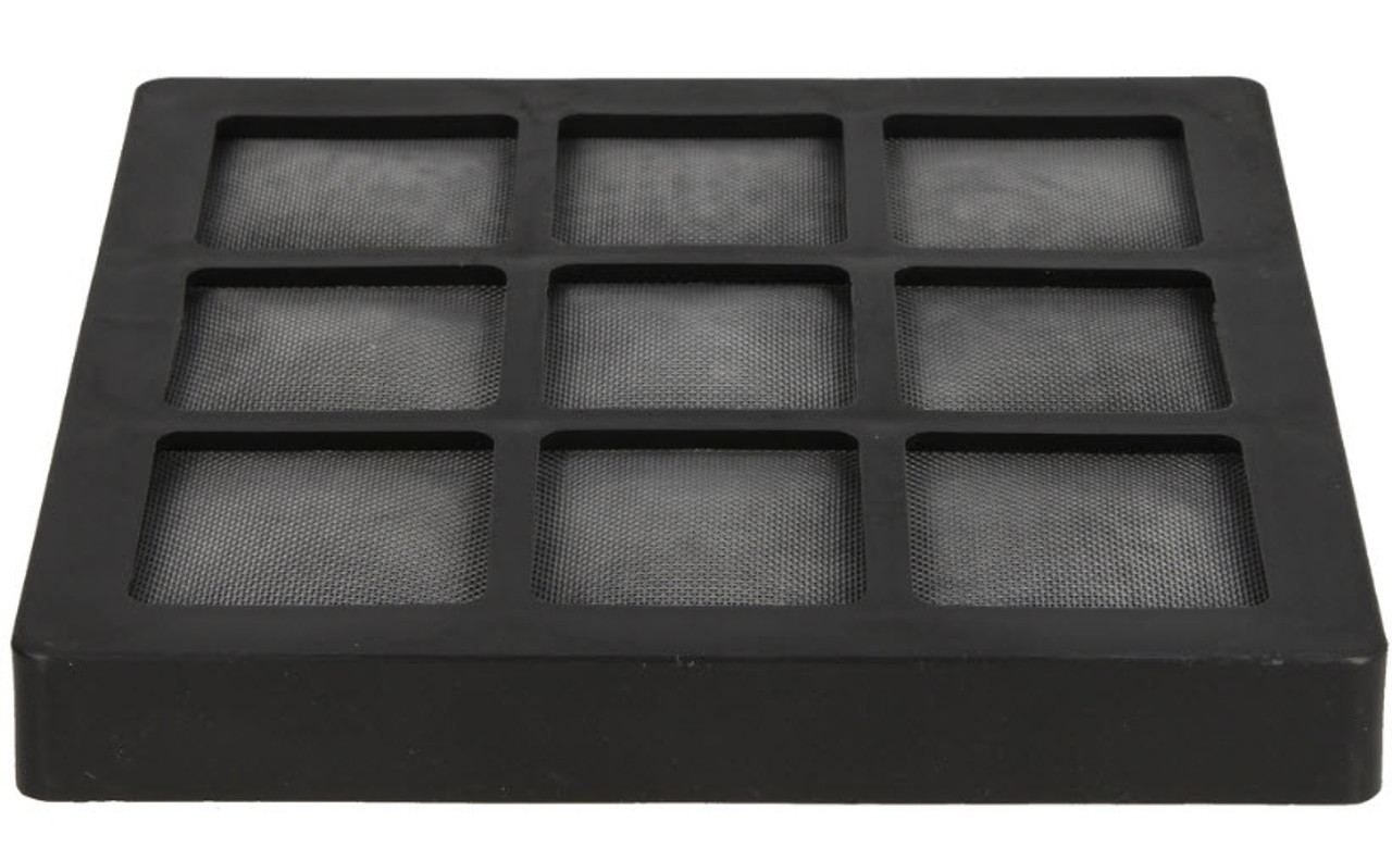 Geberit spare filter for AquaClean complete installlations, 250.022.00.1