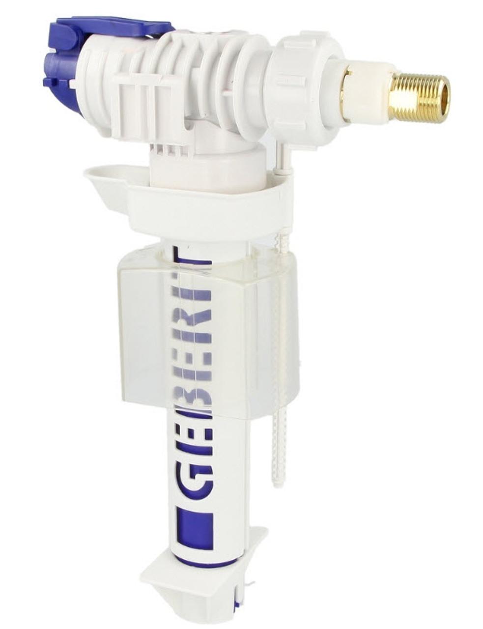 Geberit Unifill universal filling valve concealed