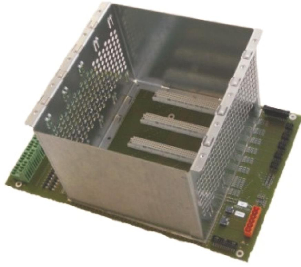 Siemens FCA2008-A1, S54400-B28-A1, Card cage (5 slots)