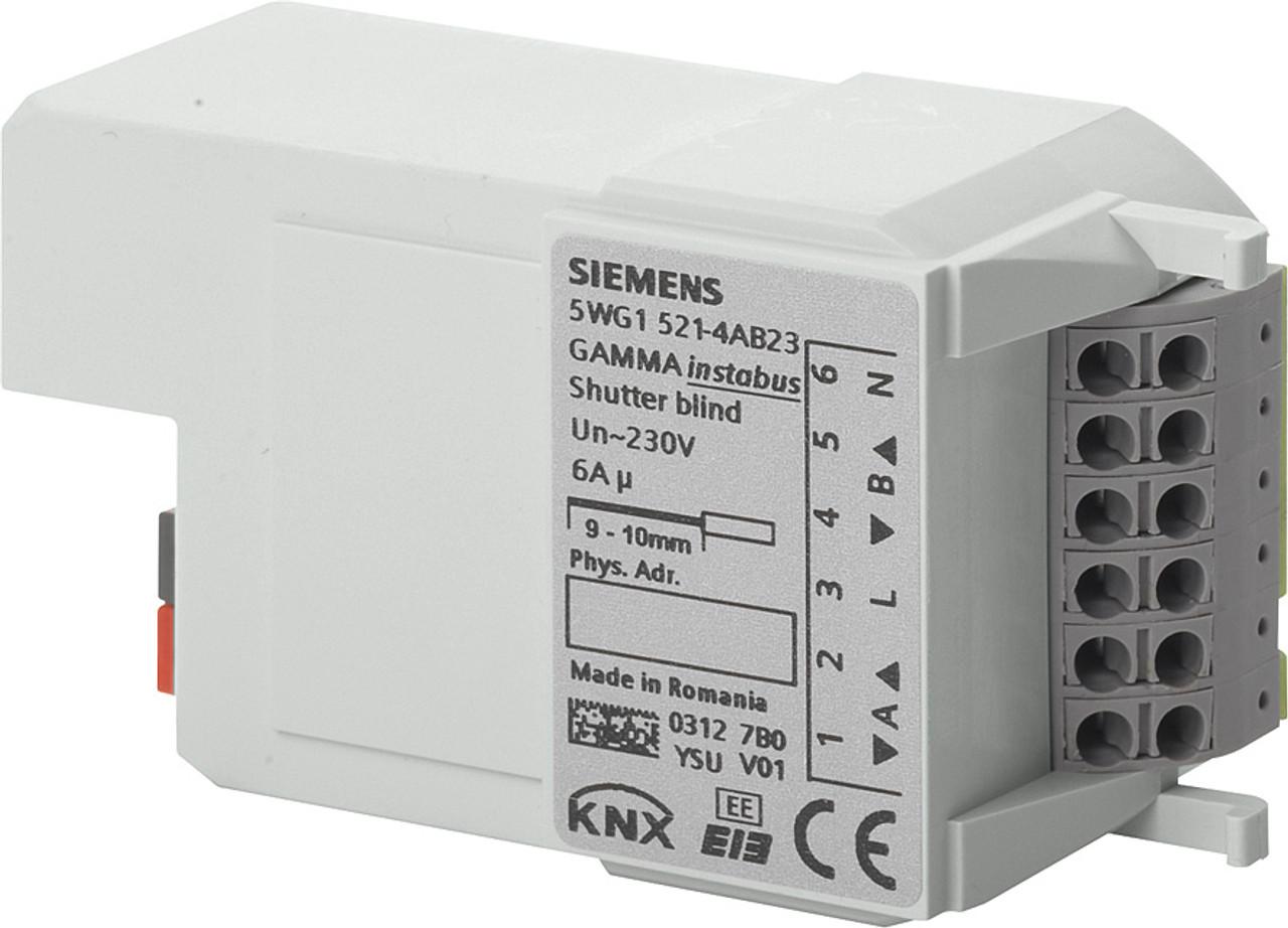 Siemens 5WG1521-4AB23