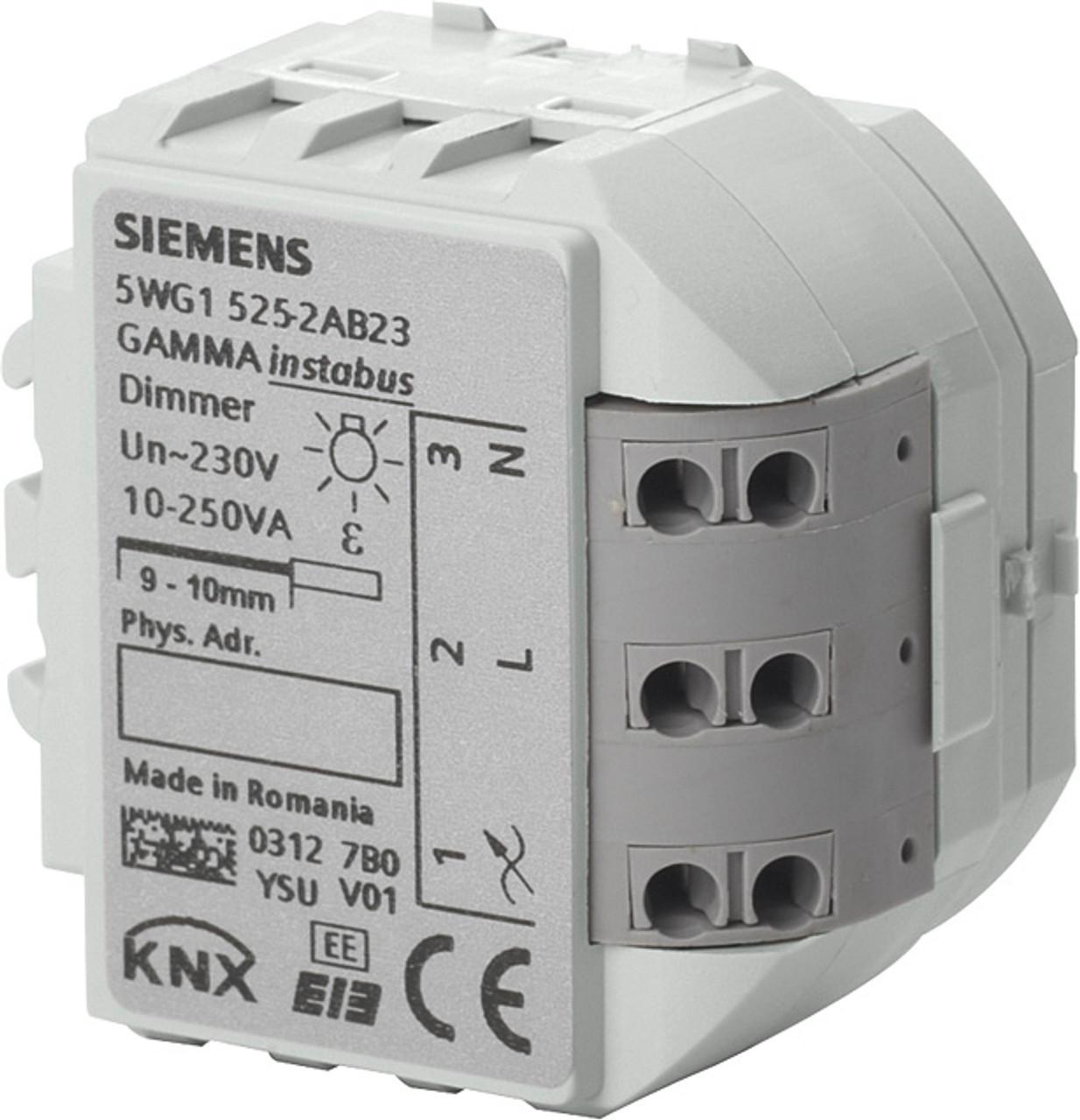 Siemens 5WG1525-2AB23