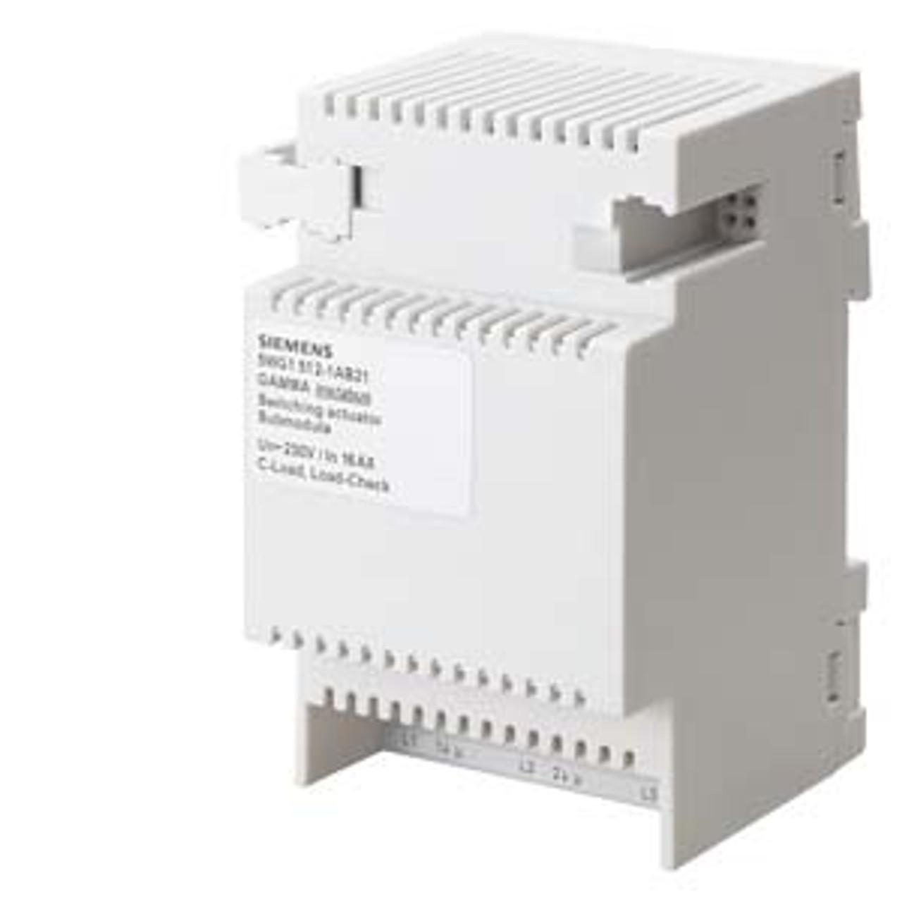 Siemens 5WG1512-1AB21