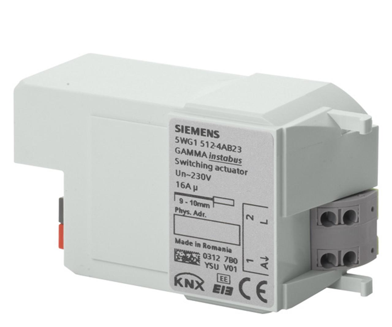 Siemens 5WG1512-4AB23