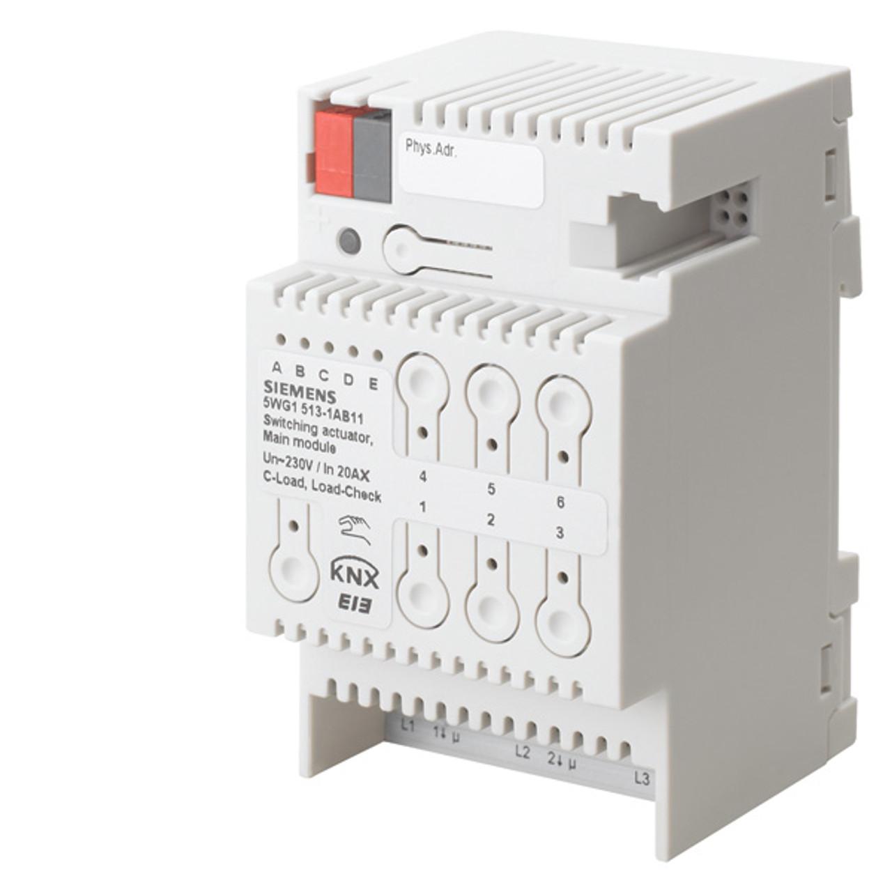 Siemens 5WG1513-1AB11