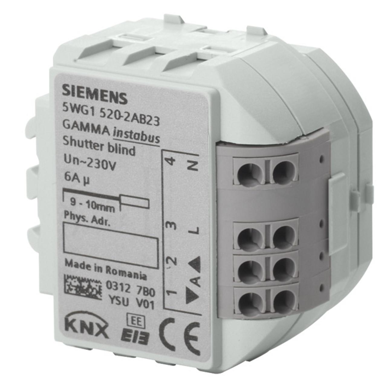 Siemens 5WG1520-2AB23