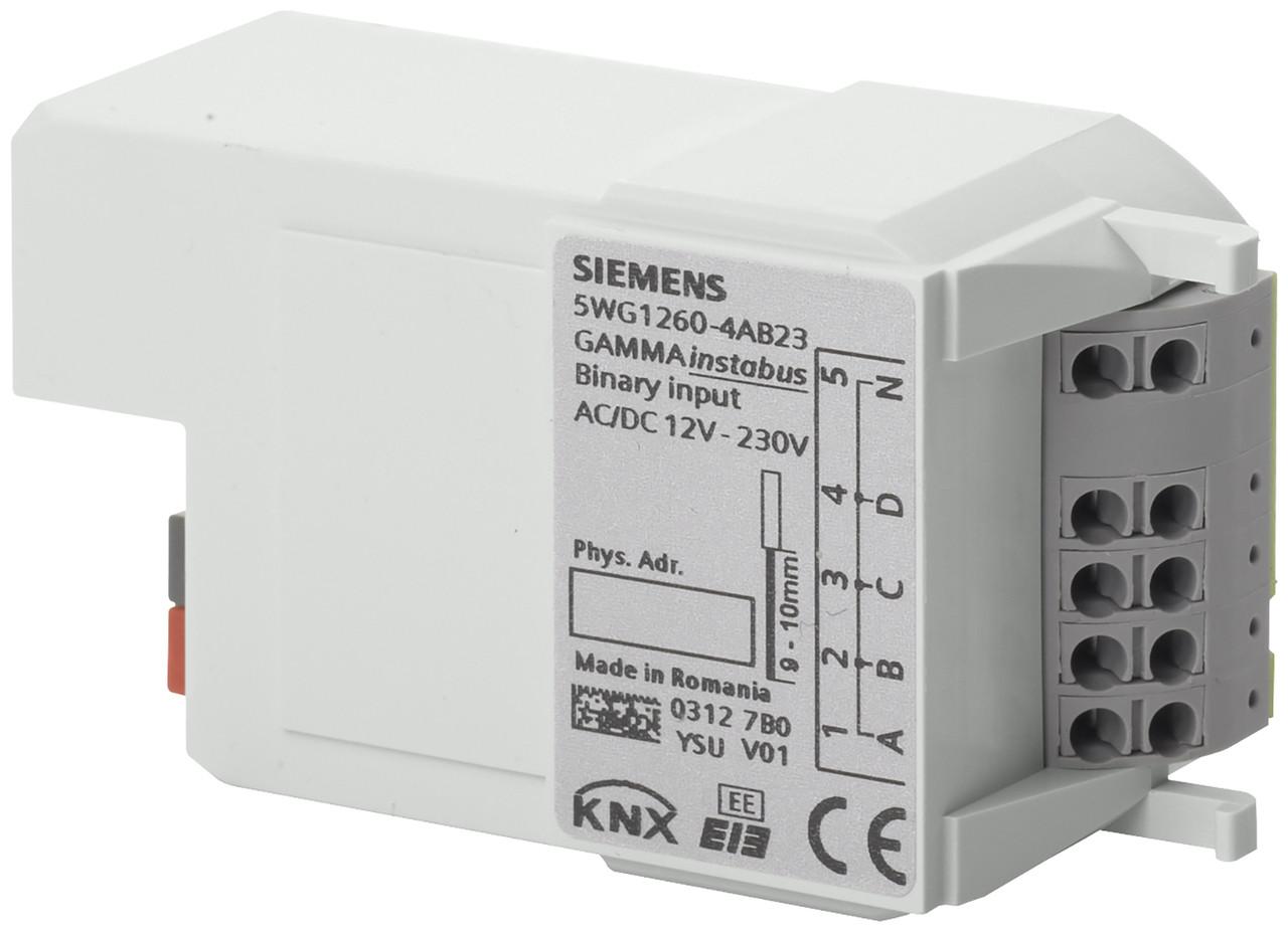 Siemens 5WG1260-4AB23