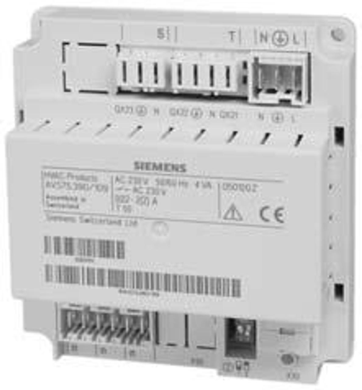 Siemens RVS46.530/101