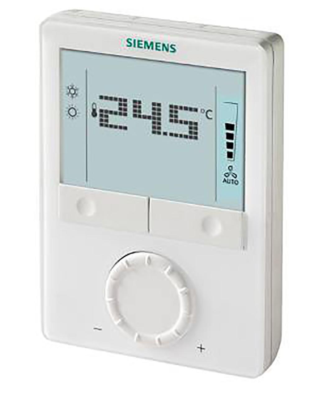Siemens RDG100, S55770-T158 Room thermostat