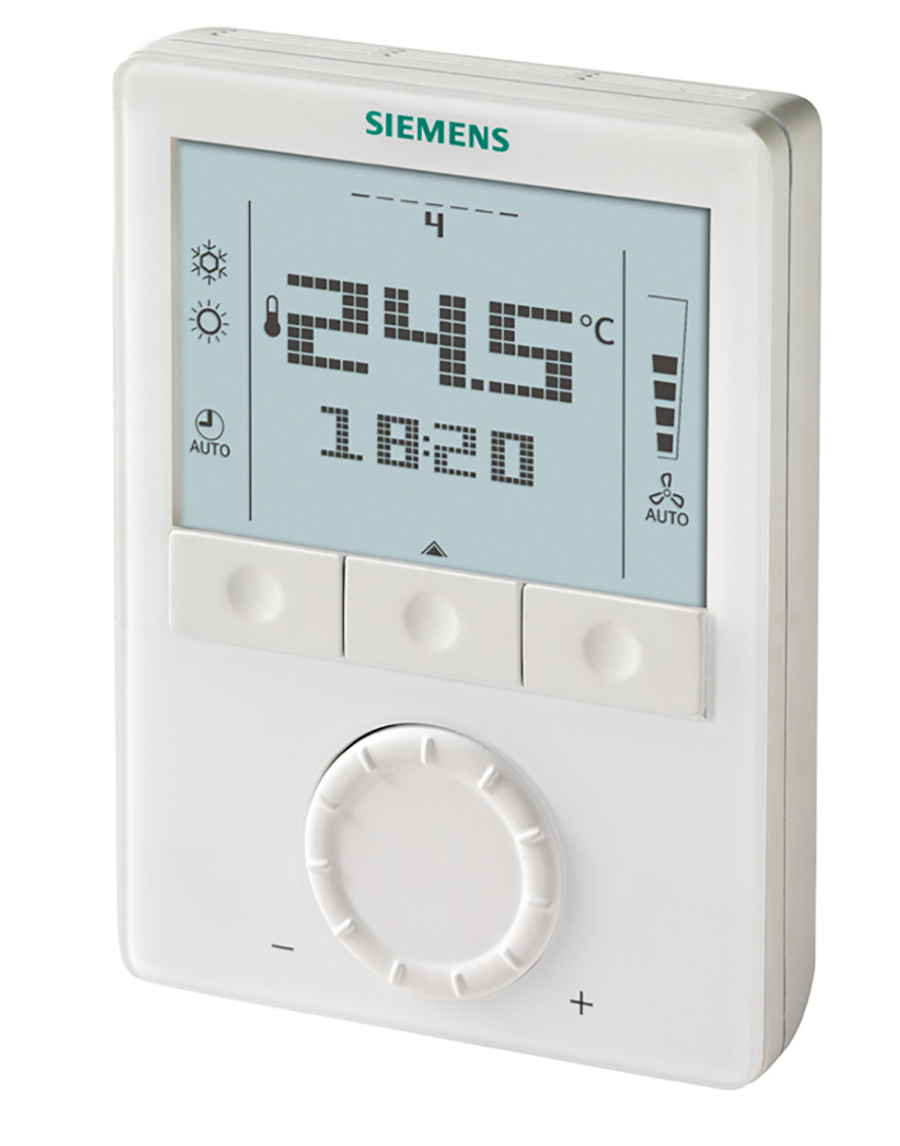 Siemens RDG100T, S55770-T159 Room thermostat
