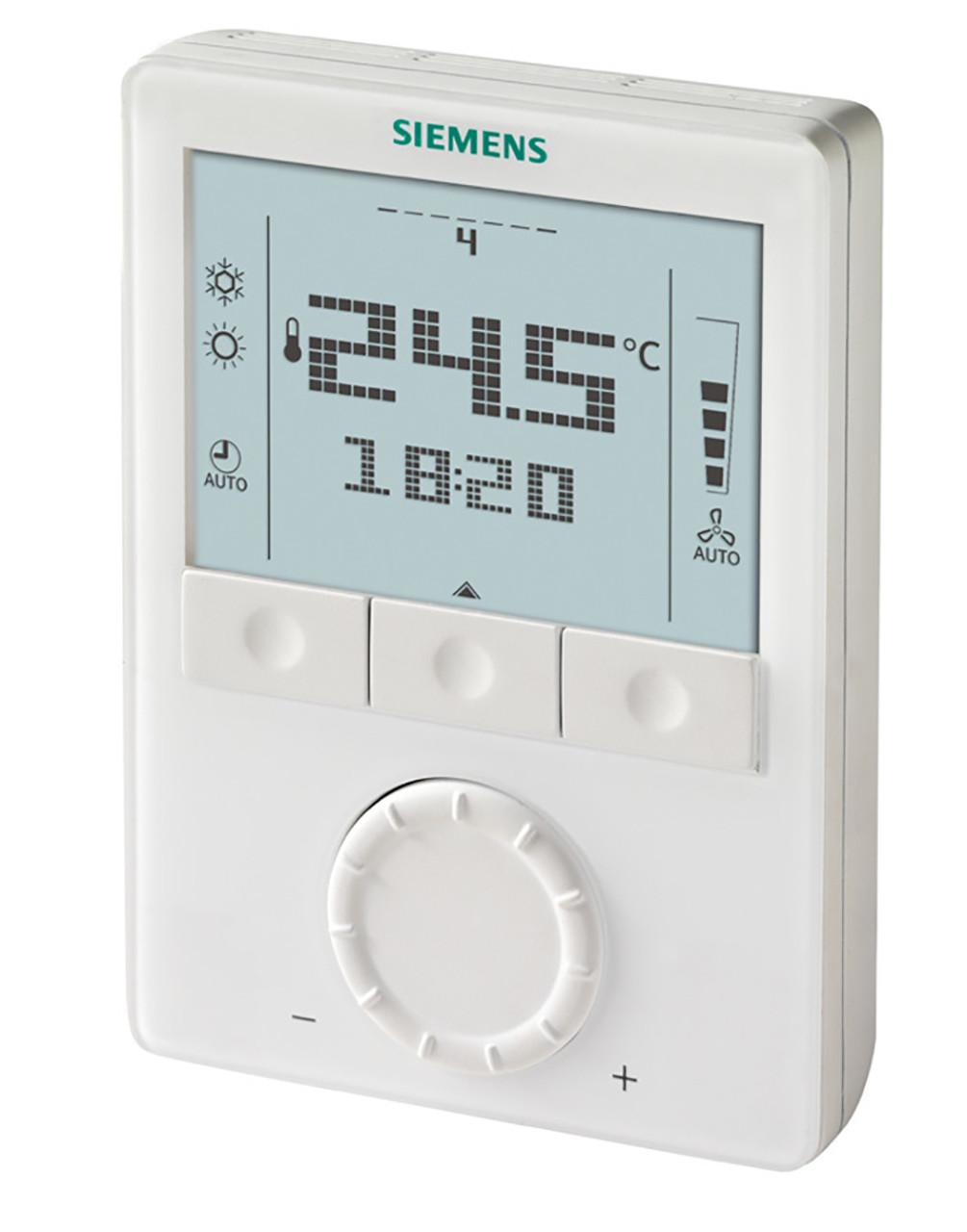 Siemens RDG160T, S55770-T343 Room thermostat