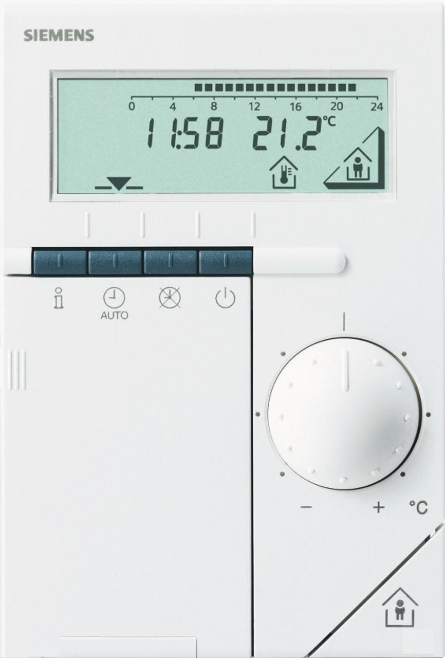 QAW70-B, Multifunctional room unit, instructions in nl, sv, el, pl