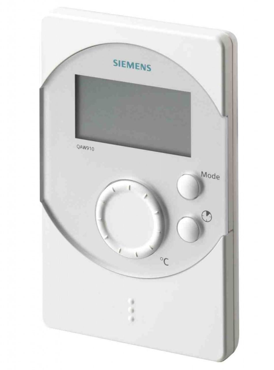 QAW910 wireless Room unit