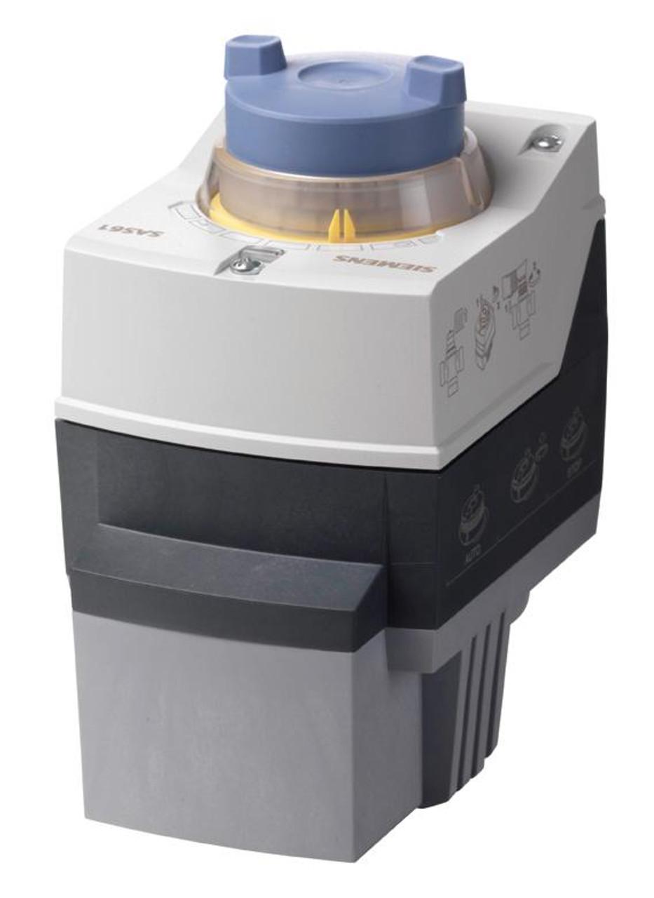 Siemens SAS61.33, S55158-A101 Electromotoric actuator