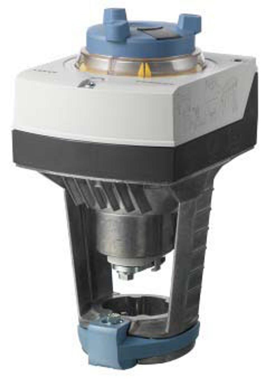 Siemens SAX81P03, S55150-A116 Electromotoric actuator
