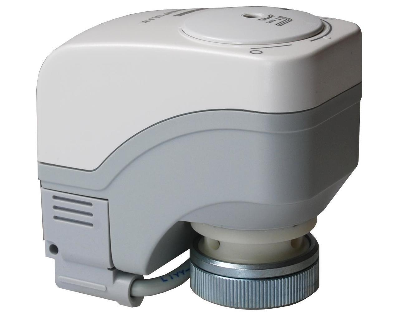 Siemens SSA81 electromotoric actuator