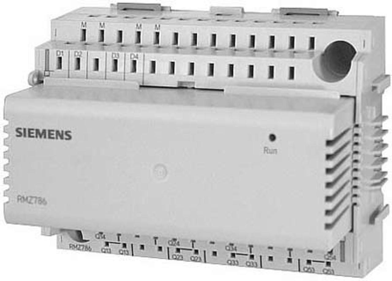 Heating circuit module Siemens RMZ782B