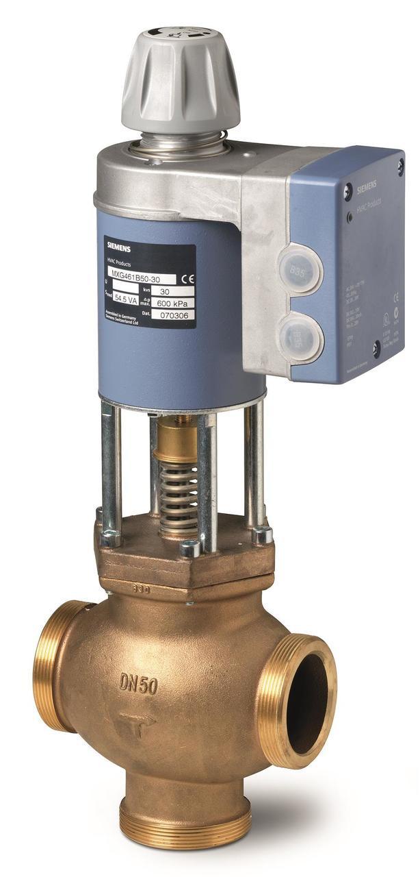Siemens MXG461B50-30