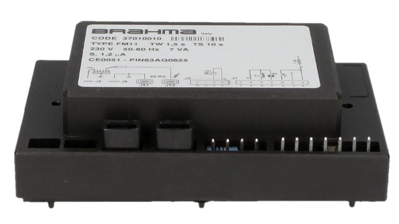 Brahma control unit FM 11, 37010010
