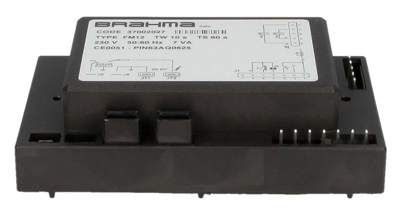 Brahma FM12, 37002027