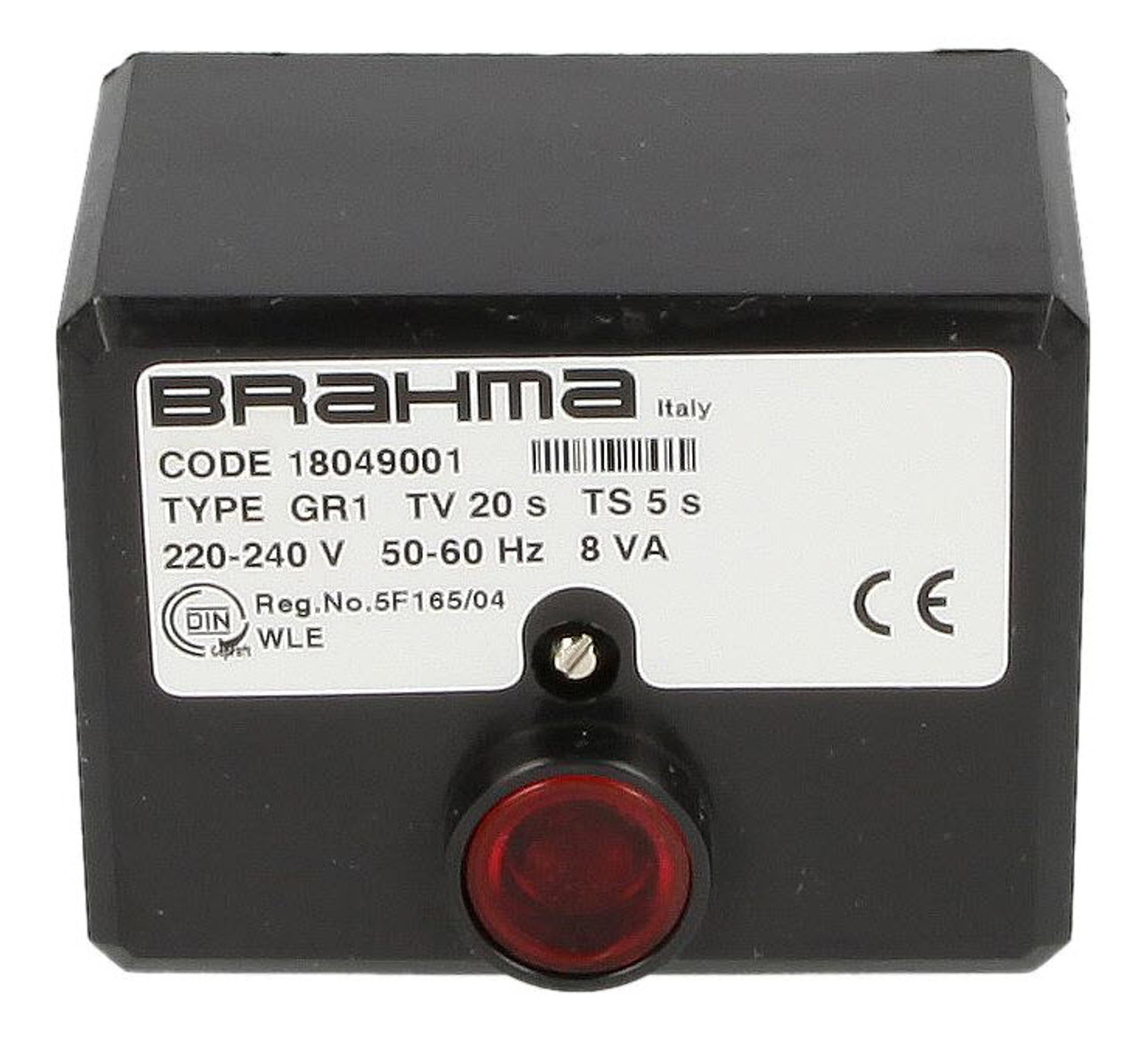 Brahma control unit GR1, 18049001