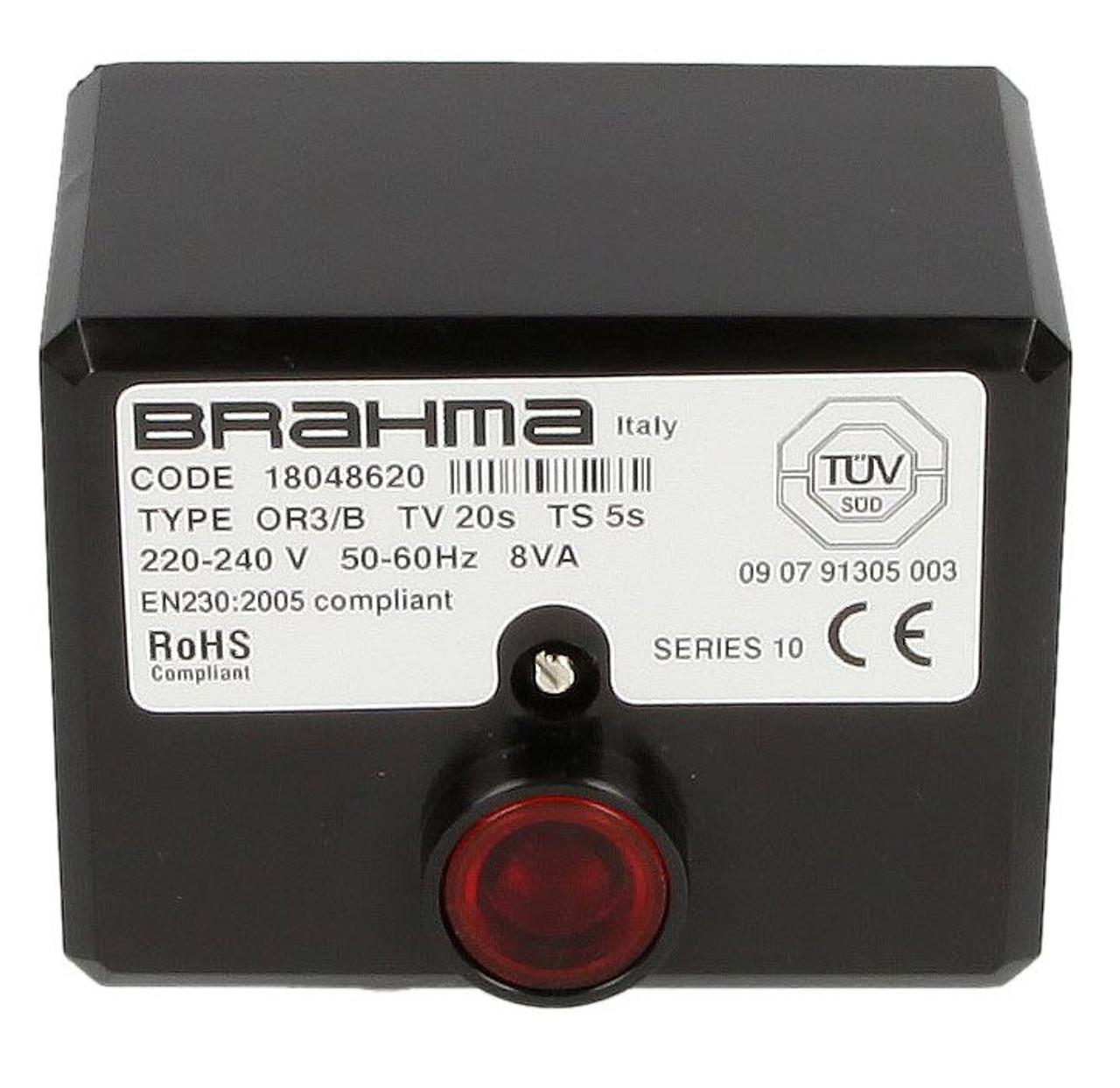 Brahma control unit OR3/B 18048620